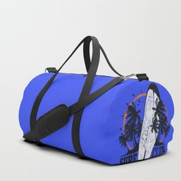 Summer Time - Surf Club Duffle Bag