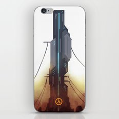 Citadel iPhone & iPod Skin