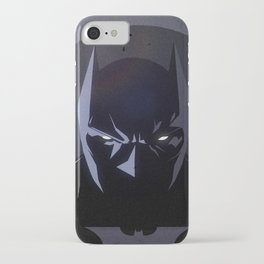 The hero Society6 deserves, but not the one it needs iPhone Case