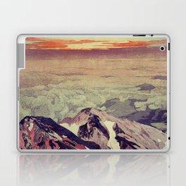 Victory the Climb Laptop & iPad Skin
