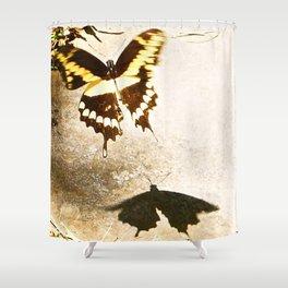 Lyla Shower Curtain