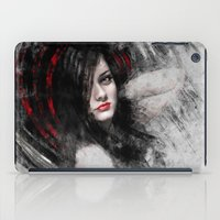 passion iPad Cases featuring Passion by Kanelov