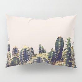 Cactus Party Pillow Sham