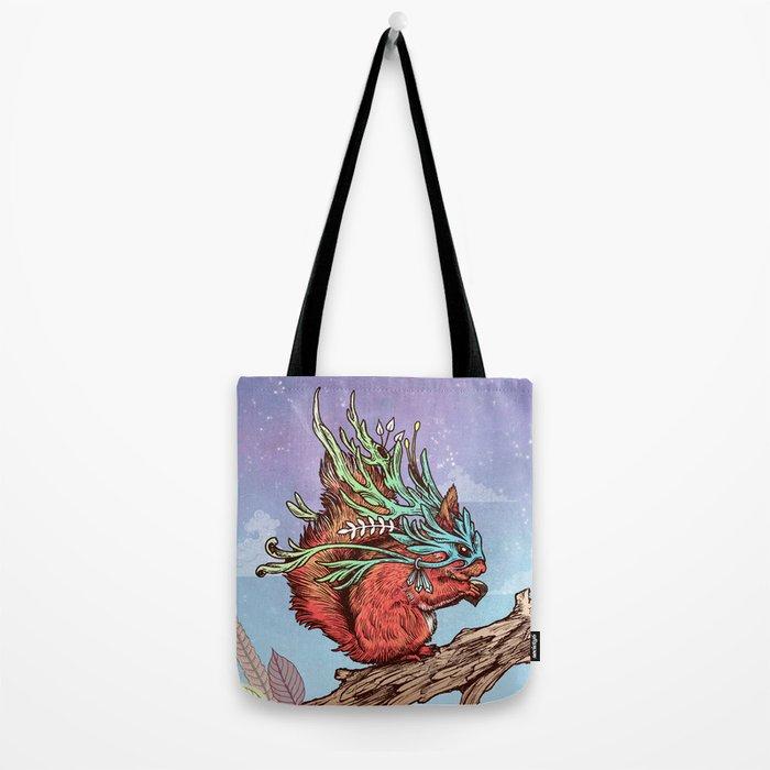 Little Adventurer Tote Bag