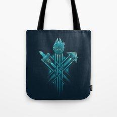 Rebel Paths Tote Bag