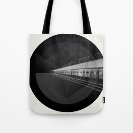 Training Tote Bag
