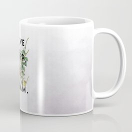 Midsummer's Night Coffee Mug