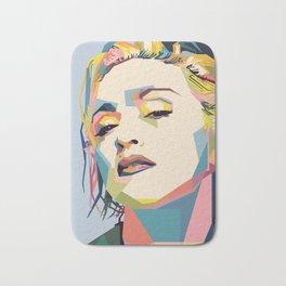 Madonna Bath Mat