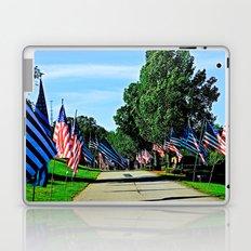 The Road Home Laptop & iPad Skin