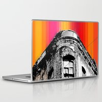 istanbul Laptop & iPad Skins featuring Istanbul by cArt