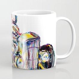 Hotrod 1932 Coffee Mug