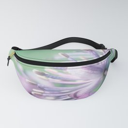 Rue close up Fanny Pack