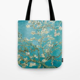 Almond Blossoms by Van Gogh Tote Bag
