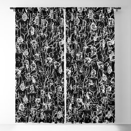 Unveiled II Blackout Curtain