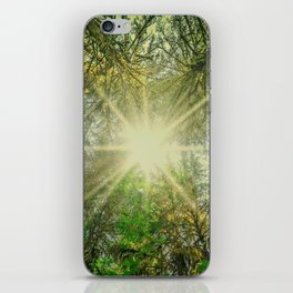 The Breakthrough iPhone Skin