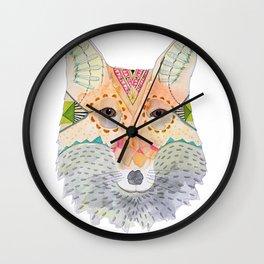 Gallivant Wall Clock