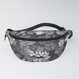 Canine Camo URBAN Fanny Pack