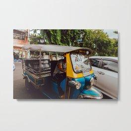 Bangkok 81 Metal Print