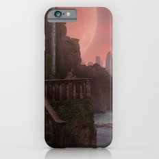 Sunset City iPhone 6s Slim Case