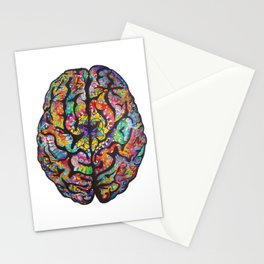 A Renewed Mind Stationery Cards