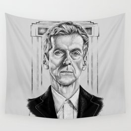 The 12th (Light Variant) Wall Tapestry