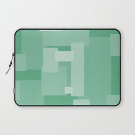 Matted Green - Color Therapy Laptop Sleeve