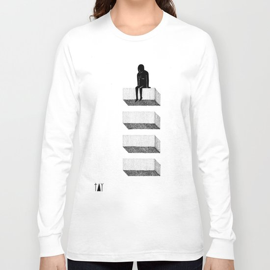 Odd Hours Long Sleeve T-shirt