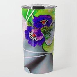 Donatella Travel Mug