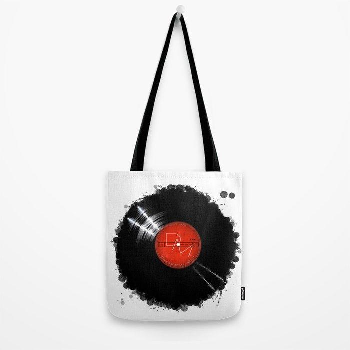 The B-Side  Tote Bag