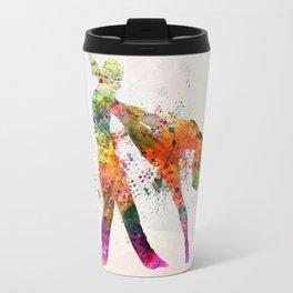 dancing queen 3 Travel Mug
