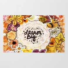 Dream Big Rug