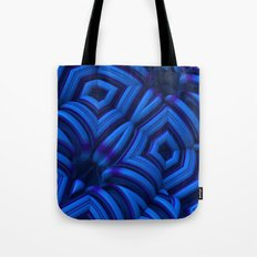 I Got the Blues Baby Tote Bag