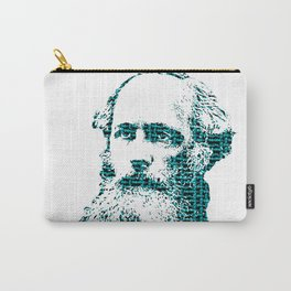 James Clerk Maxwell's Equations Carry-All Pouch