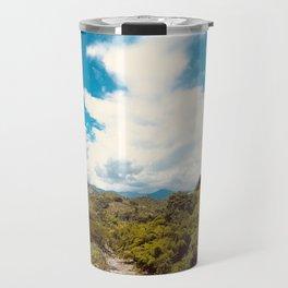 Rio en la jungla Travel Mug
