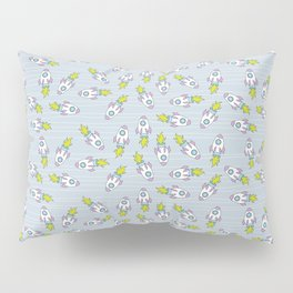 Whoa, We're in Space! Pillow Sham