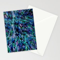 Black Ice (for other colors, see Starburst and Metropolis) Stationery Cards