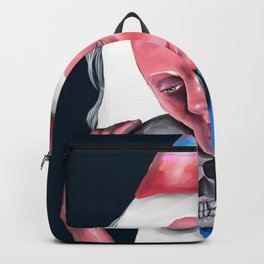 Wretched Clown Backpack
