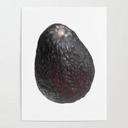 Avocado  Solo Poster