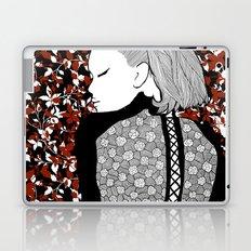 La femme 16 Laptop & iPad Skin