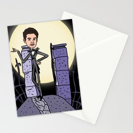 john mayer album 2020 atin2 Stationery Cards