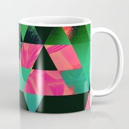 Tropical Cage Coffee Mug