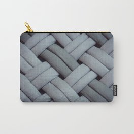 Oh, braid! Carry-All Pouch