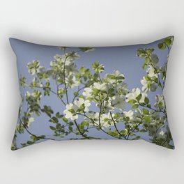 Spring Bling Rectangular Pillow