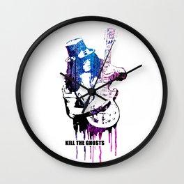 SLASH Wall Clock
