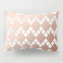 Copper & Marble 03 Pillow Sham