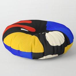 STRANGE DAYS Floor Pillow