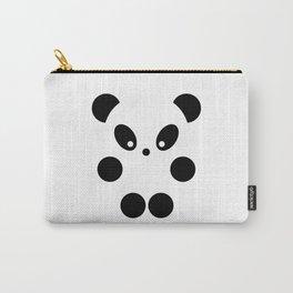 Little panda #society6 #decor #buyart #artprint Carry-All Pouch