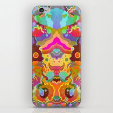 Parascape iPhone & iPod Skin