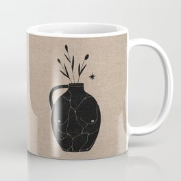 Body Vase Coffee Mug