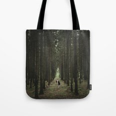 The Woods of St Olof 2 Tote Bag